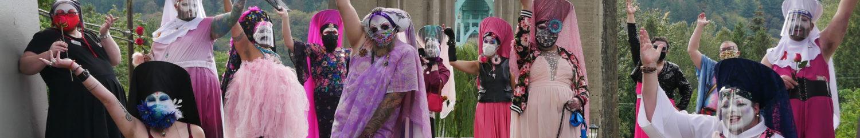 Portland Sisters of Perpetual Indulgence